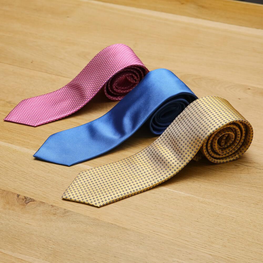 Abbinamento Cravatta