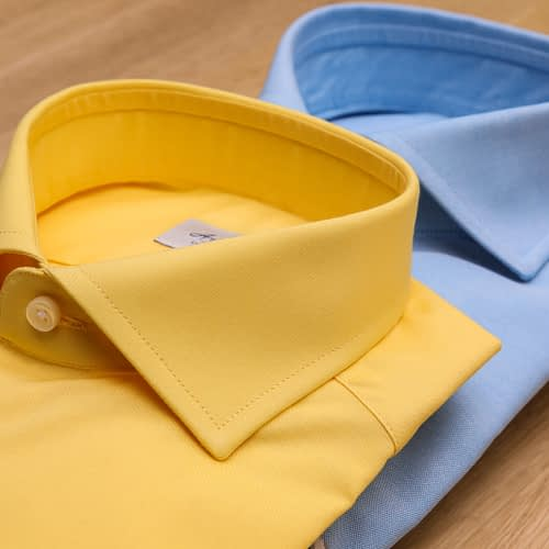 Stirare le Camicie